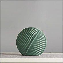 Décoration Vase en céramique Petits ornements