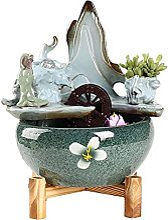 Decorative Table Fontaine Cascade de la cascade de
