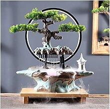 Decorative Table Fontaine Fontaine de table avec