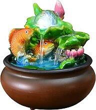 Decorative Table Fontaine Fontaine de table