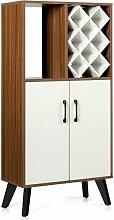 Décoshop26 - Buffet haut de cuisine meuble