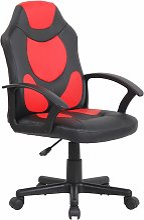Décoshop26 - Chaise fauteuil de bureau pour