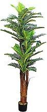 Decovego Palmier Cocotier Plante Arbre Artificiel
