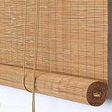 Deevin Stores à Enroulement en Bambou, Stores à