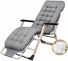 Deezu Transat Chaise Jardin Chaises Longues