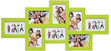 Deknudt Frames S65SW8 Cadre Multi-Photos 8