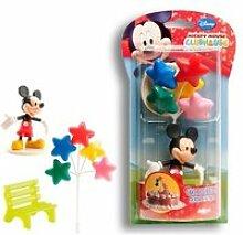 Dekora - aec mouse kit décoration pour