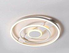 Délicate simplicité lustre LED Plafonnier Lampe