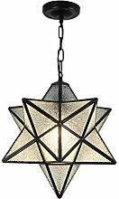 Délicate simplicité lustre Lustre, lampe