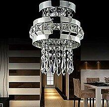 Délicate simplicité lustre Moderne Minimaliste