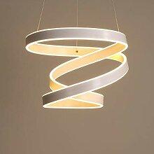 Délicate simplicité lustre RING LED Lustre