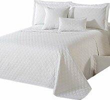 Delindo Lifestyle Jeté de lit Premium pour lit