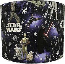 DELPH DESIGN LIGHTING LTD Abat-jour Star Wars pour