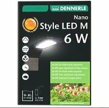Dennerle Nano Style LED M Eclairage pour Aquarium