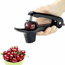 Dénoyauteur pour cerises et olives - Manipulation