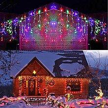 DEPOVOR Guirlande lumineuse à LED en forme de