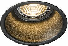 dept - Spot encastrable Design - 1 lumière - Ø