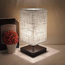 Depuley E27 Lampe Chevet de Nuit Abat-jour