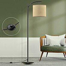 Depuley Lampadaire sur Pied Salon Moderne, Lampe