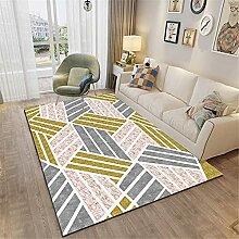 Descente De Lit Multicolore Tapis IKEA Tapis