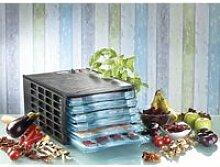 Déshydrateur alimentaire digital dh-60 - 6 niveaux