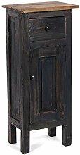 DESIGN DELIGHTS Armoire de couloir en bois