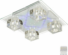 Design Lampe uplight salon éclairage lampe de