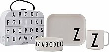 Design Letters 20201500Z Boîte cadeau Tritan