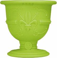 Design Of Love - Vase design POT OF LOVE - Blanc &