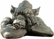 Design Toscano JE112121 Sculpture de Goliath la