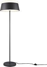 Design vloerlamp grijs - Esra