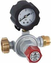Détendeur propane réglable - Haute pression -