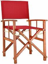 DEUBA - Chaise de Jardin « Cannes » -