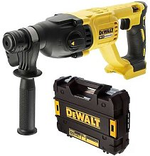 DEWALT Perforateur SDS+ XR 18V (machine seule) en