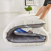 DGHJK Tapis de futon Japonais de Sol Tapis de
