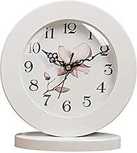 dh-13 Réveil 6 Pouces - Horloge de Table