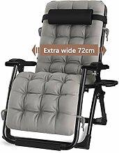 DHR Chaise Longue De Jardin, Chaises Longues