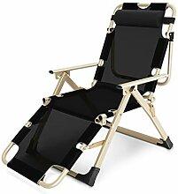 DHR Chaise Longue Pliante Chaise Longue Chaise De