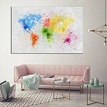 DIARQT Peintures décoratives Imprimer Peinture à