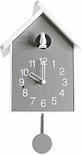 DIDA CLOCK Style Européen Coucou Horloge Murale