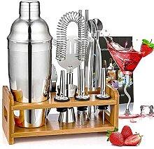 Diealles Shine 13 Pièces Cocktail Set Bar Kit Bar