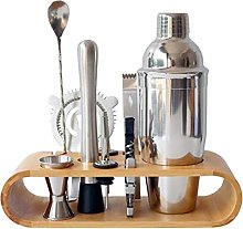 DierCosy Tools 10PCS Cocktail Set Forms, Cocktail