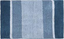 Differnz Fading Tapis de bain 60x90cm Bleu
