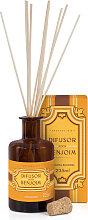 Diffuseur d'ambiance parfumé épicé oriental