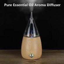 Diffuseur d'huile essentielle Pure sans eau,