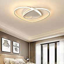Dimmable Chambre Plafond Lampe 36W LED Moderne