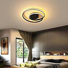 Dimmable LED Plafonnier avec Télécommande Lampe