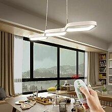 Dimmable Suspension LED pour Salle à Manger Lampe