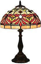 DIMPLEYA 12 Pouces Style de Mission Baroque Lampe