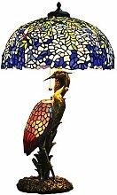 DIMPLEYA Lampe de Salon de Style européen 20